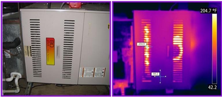 infrared furnace