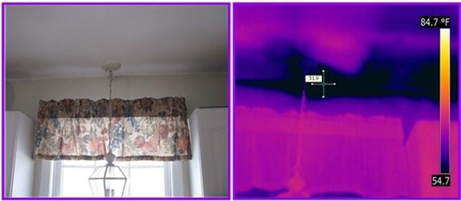 insulation void