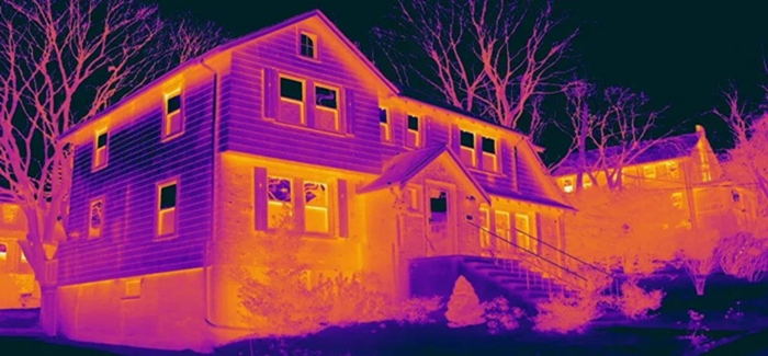 thermal heat loss