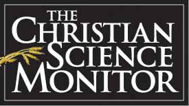 Christian Science Monitor news article