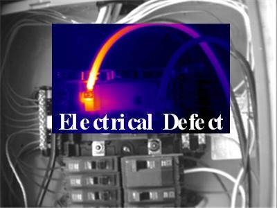 hot wiring detection