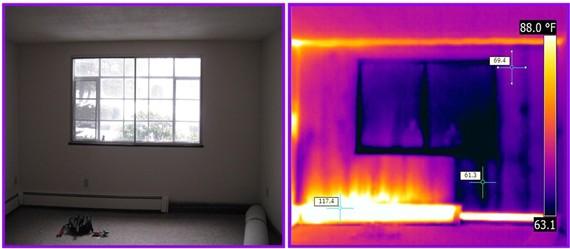 insulation voids