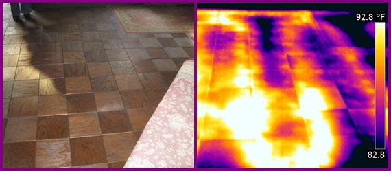 radiant anomaly